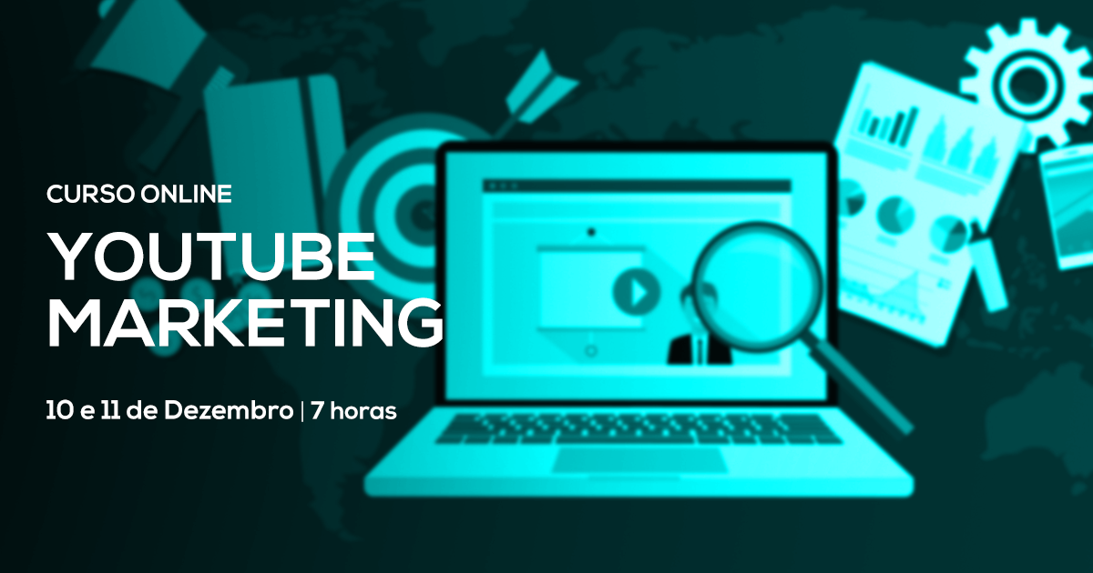 Curso de Youtube Marketing – Online em Directo