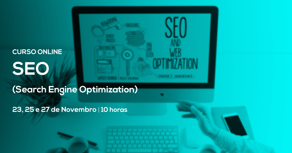 Curso de SEO: Search Engine Optimization – Online em Directo